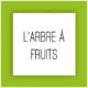 Logo L'arbre à fruits