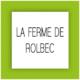 Logo la ferme de Rolbec