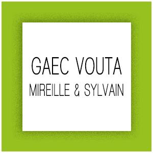 Logo GAEC Vouta