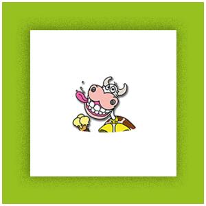 Logo la grange aux glaces