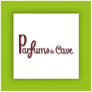 Logo Parfums de cave